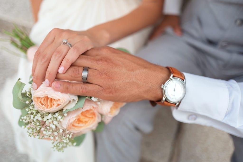 Брак (супружество). Порядок заключения брака.
